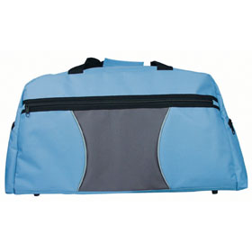 Trendy sports bag - Azzuro cr-074 az